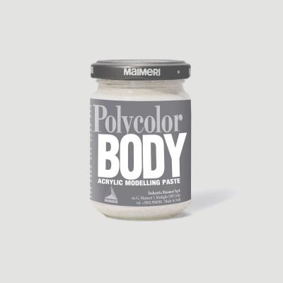 Pasta acrilica modellabile Polycolor Body Maimeri