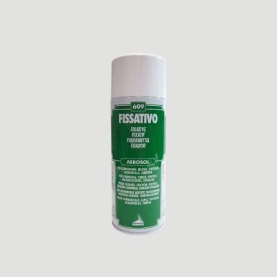 Fissativo Spray da 400 ml - Maimeri