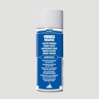 Vernice Fissativa Spray - Maimeri