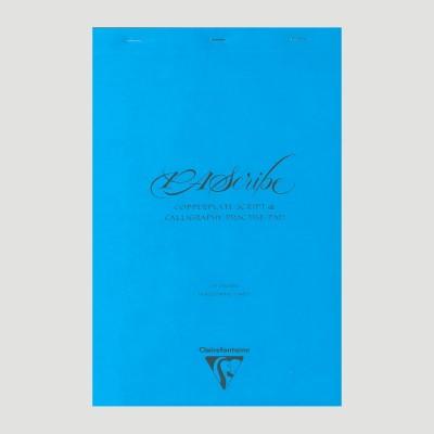 Blocco per Calligrafia PAScribe - Clairefontaine