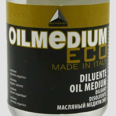 Diluente Oil Medium Eco