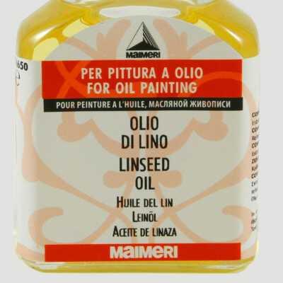 Olio di Lino