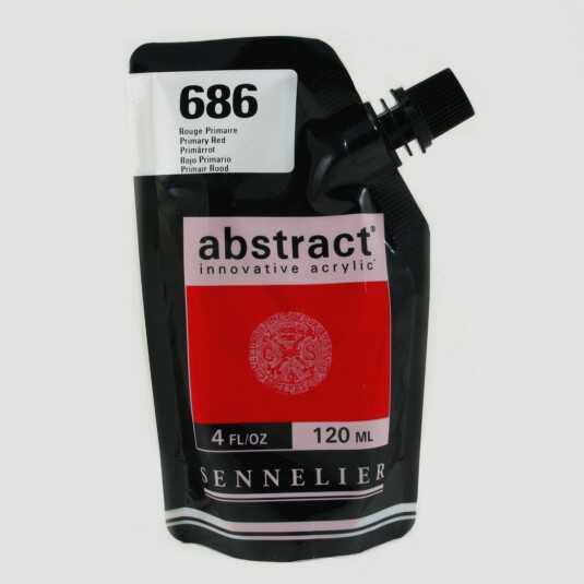 Acrilico Abstract Sennelier