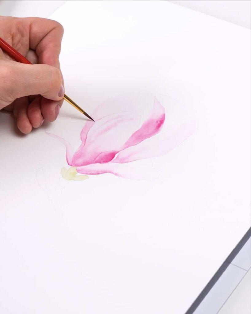 Definiamo i petali