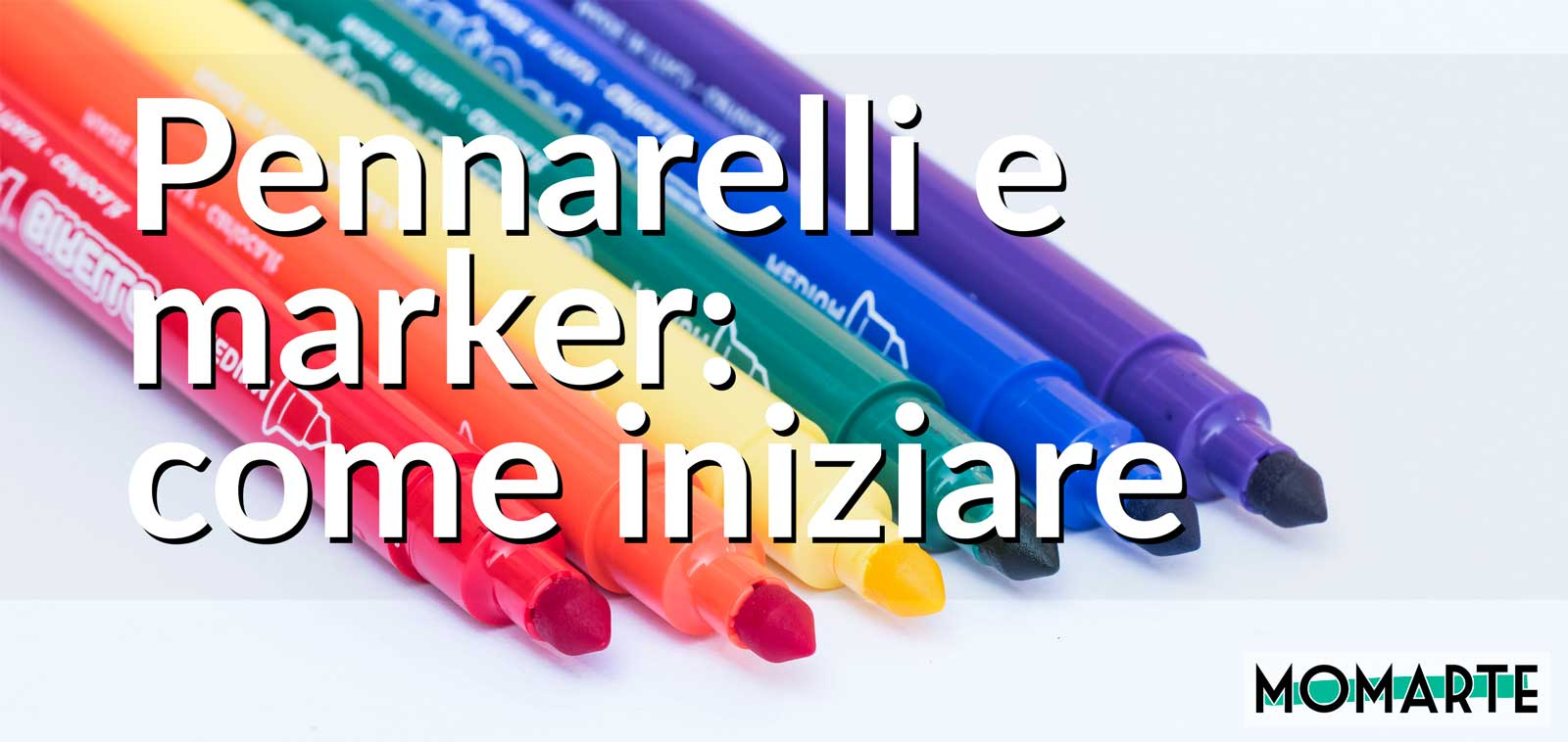 17 pennarelli marker banner