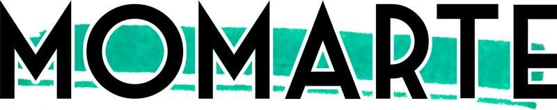 Momarte Logo