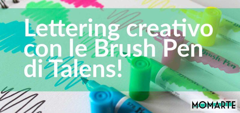 banner brush pen lettering 800x379
